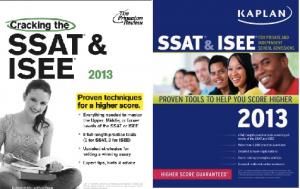 SSAT Books