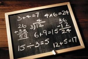 SSAT Math